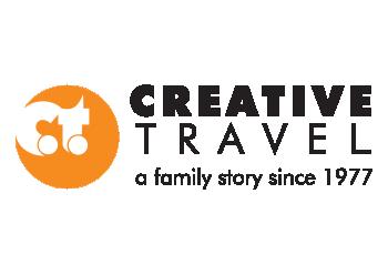 Creative Travel logo