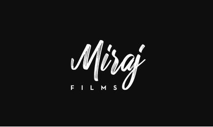 Miraj Films logo