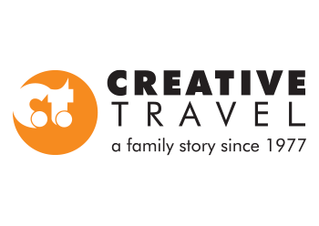 Creative Travel logo