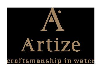 Artize logo